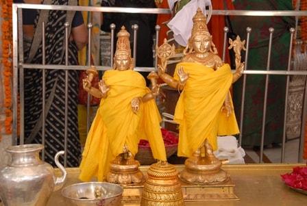 Shri Mahalaxmi Mandir
